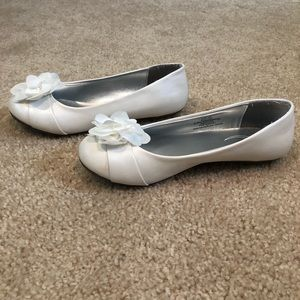 Unlisted by Kenneth Cole Shoes - Unlisted White Dress Shoes